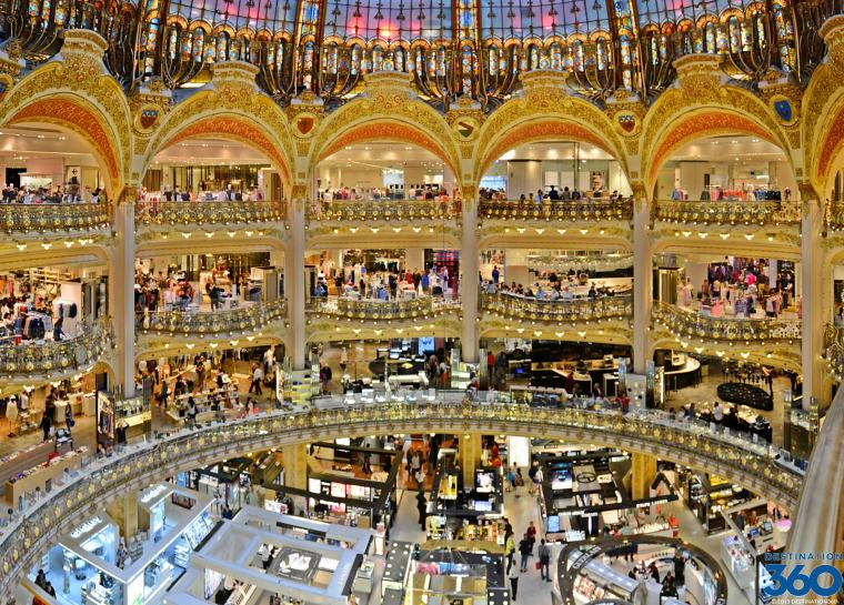 shopping-paris